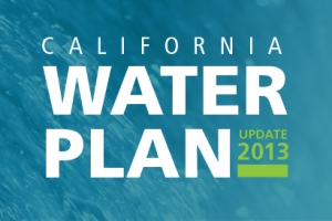 Water Plan Update