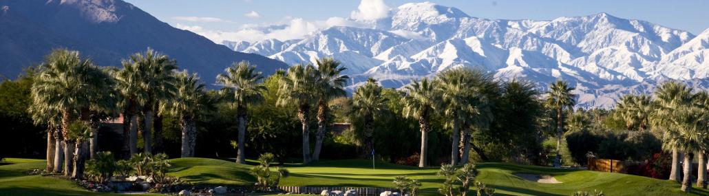 Golf Course Assessment